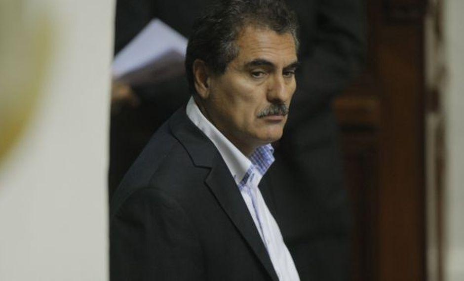 Gagó habría cometido una irregularidad al contratar con el Estado. (Perú21)