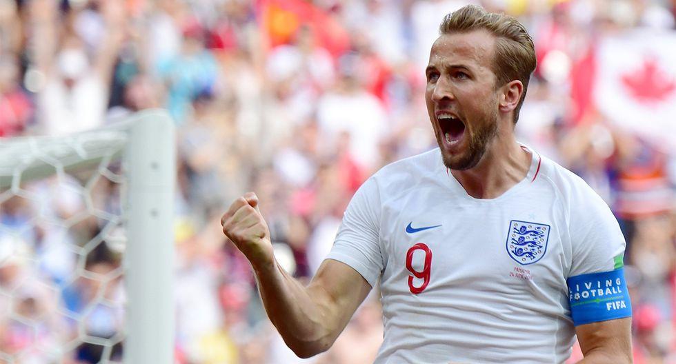 Harry Kane es uno de los fijos en Inglaterra y en la final de la Champions League. (Foto: AFP)