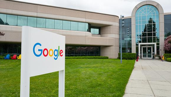 Google también espera capacitar al personal de las grandes corporaciones en salud, finanzas y otros sectores. (Foot: Getty)
