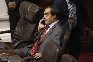 APRA evalúa retirarse de Comisión de Ética por Lescano