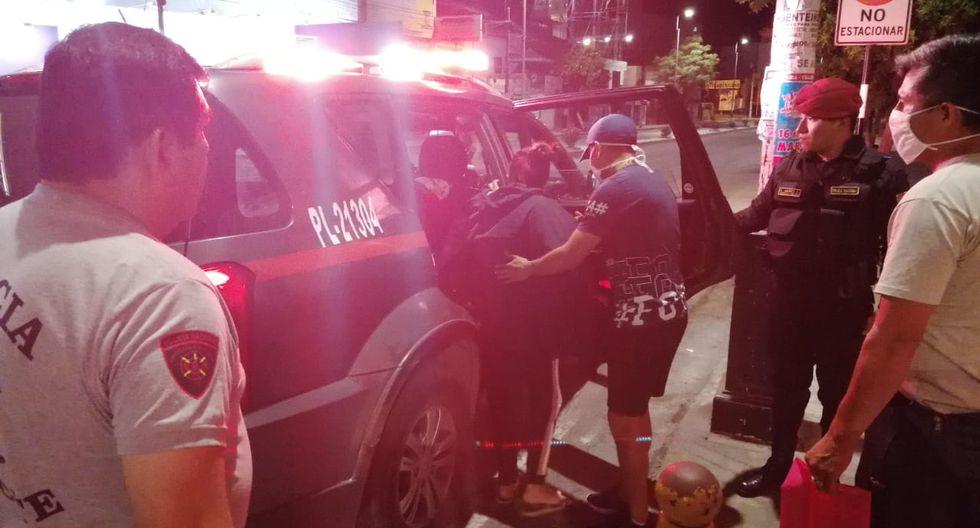 Perú: Así es el protocolo de desplazamiento a pie y en vehículo durante el estado de emergencia