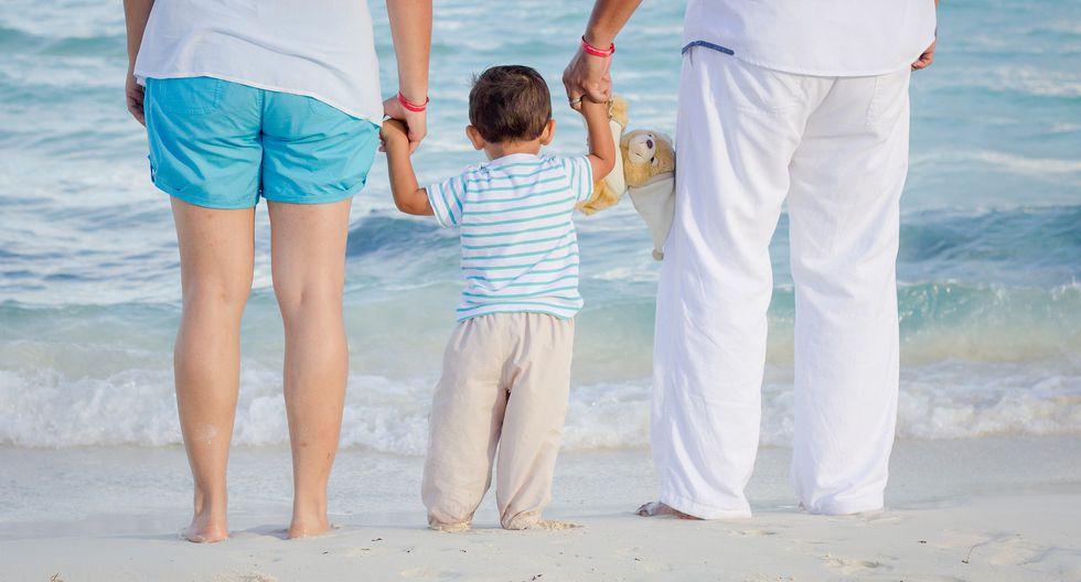 Estamos ligados inconscientemente a  nuestras familias. (Pixabay)