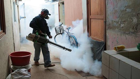 Piura: Dengue cobra segunda víctima mortal. (USI)