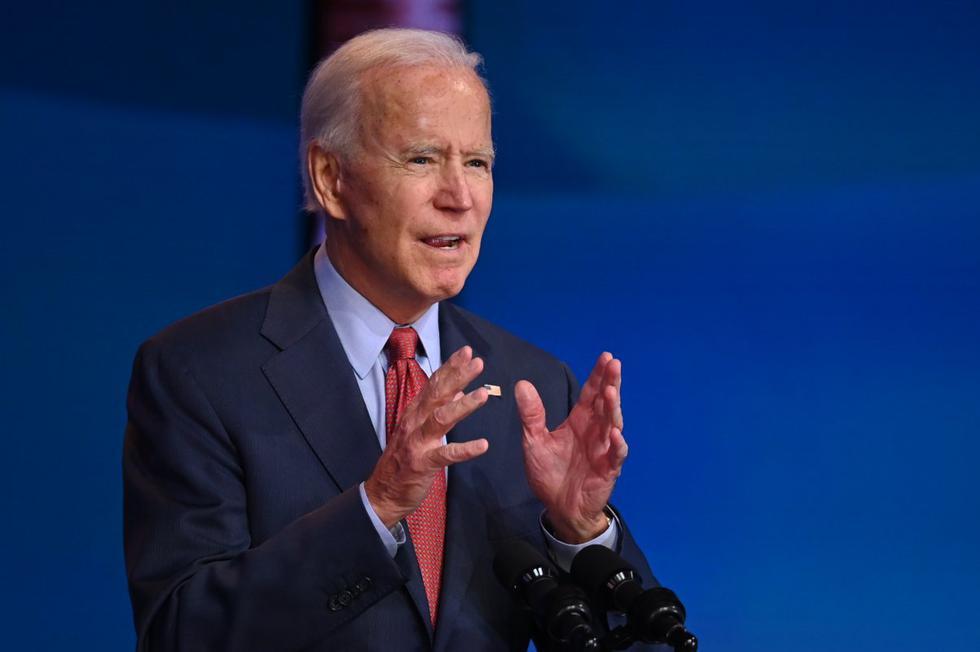 Joe Biden ha sufrido profundas pérdidas personales y vio como sus primeras ambiciones políticas quedaron truncadas, pero el veterano político demócrata espera que su promesa de unificar a Estados Unidos lo lleve a la presidencia, tras casi medio siglo en Washington.