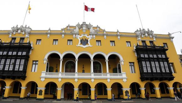La Municipalidad de Lima se pronunció sobre las negociaciones con Rutas para incluir una nueva adenda a los contratos sobre los peajes. (MML)