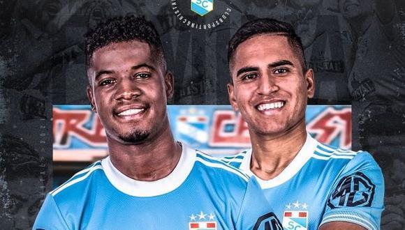 """""""Noche en Familia"""": Sporting Cristal presentará su plantel 2021 en el evento. (Foto: Sporting Cristal)"""