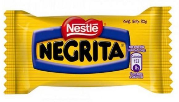"""El cambio de nombre generó gran repercusión en las redes sociales, sobre todo en Twitter, donde """"Nestlé"""" se convirtió en tendencia, (Foto: Facebook)"""