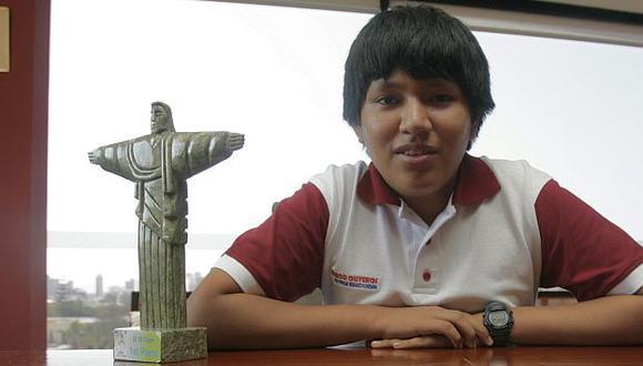 Jorge dice no tener enamorada, pero sí alguien especial en México.(USI)