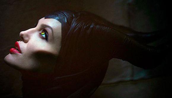 Angelina Jolie y Stella McCartney lanzarán ropa inspirada en 'Maléfica'. (Internet)