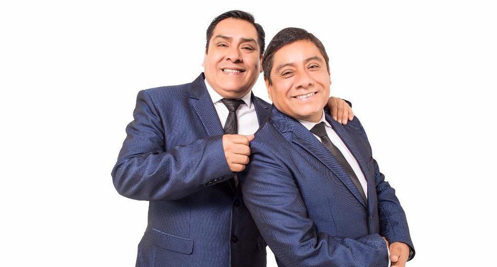 Hermanos Yaipén firman alianza con Sony Music. (Foto: Sony)