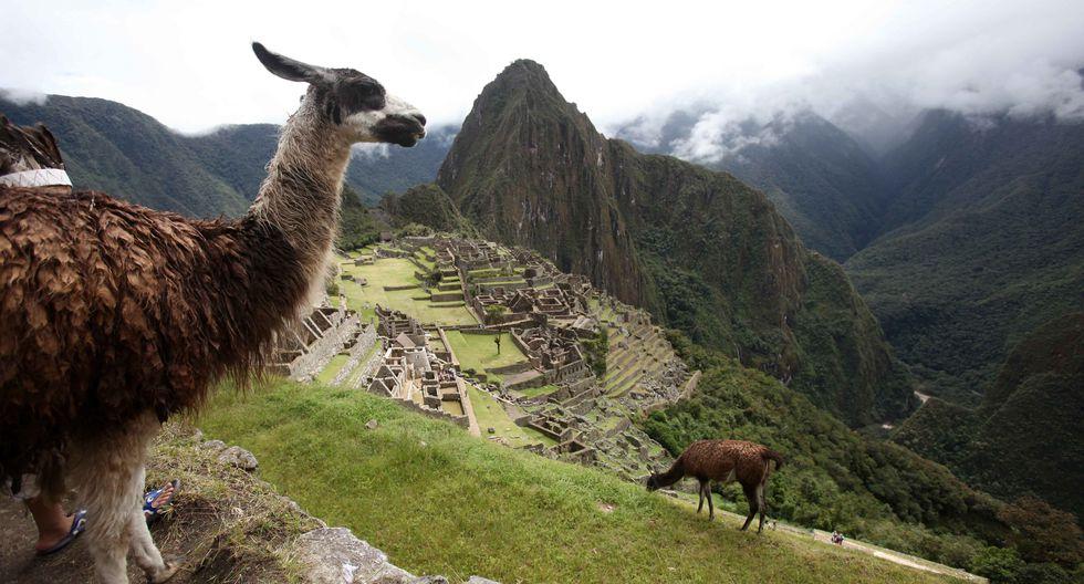 Perú está incluido en el listado de países que participan en el Wiki Loves Monuments 2019. (Foto: AP)