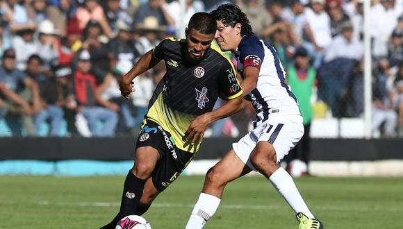 Alianza Lima y UTC jugarán este jueves en duelo pendiente por el Torneo Apertur: (Foto: Depor)
