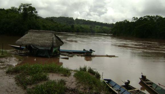 Pasco pide que se le declare en situación de emergencia por lluvias. (USI)