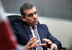 Rafael Vela: Todas las afirmaciones sobre Nadine Heredia han sido plenamente corroboradas