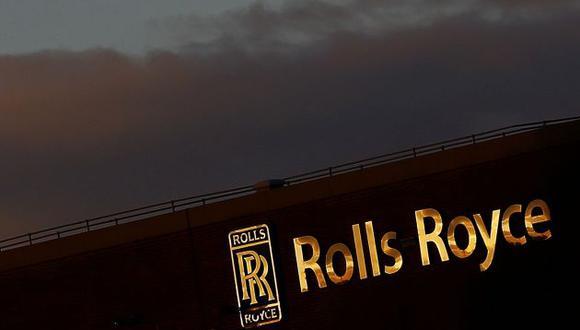 Rolls-Royce admitió que pagó sobornos a Petrobras para obtener contratos (Reuters).