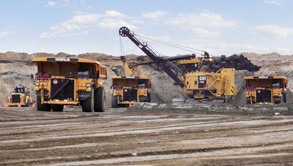 Ica, Moquegua y Tacna fueron las regiones que contaron con mayores inversiones mineras entre enero y noviembre del 2018. (Foto: GEC)