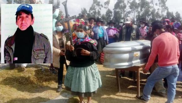 Apurímac: Juez ordenna nueve meses de prisión preventiva para Germán Contreras Altamirano (51), quienes es acusado de ultrajar y asesinar a su exsuegra Matilde Perales Maucaylle (63).