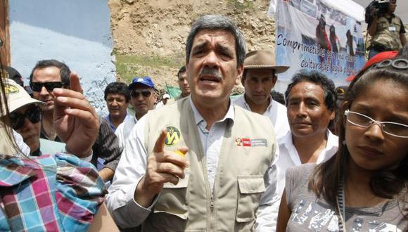 Se busca equidad, dice ministro. (Luis Gonzáles)