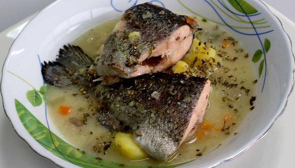 El pescado proporciona proteínas de buena calidad, omega 3, vitaminas y minerales, los cuales brindan una serie de beneficios a la salud. (Foto: Pixabay)
