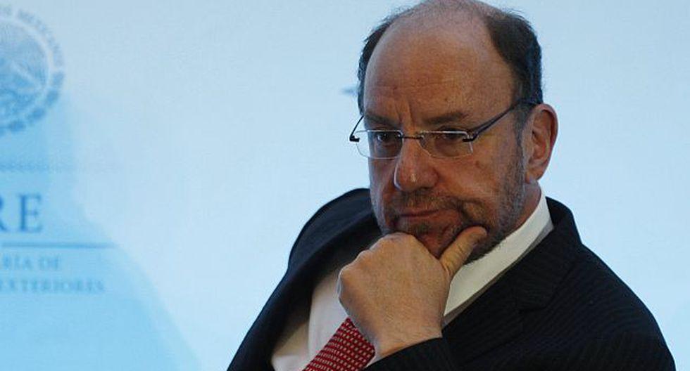 """La Haya: Chile espera con """"serenidad y confianza"""" el fallo. (Reuters)"""