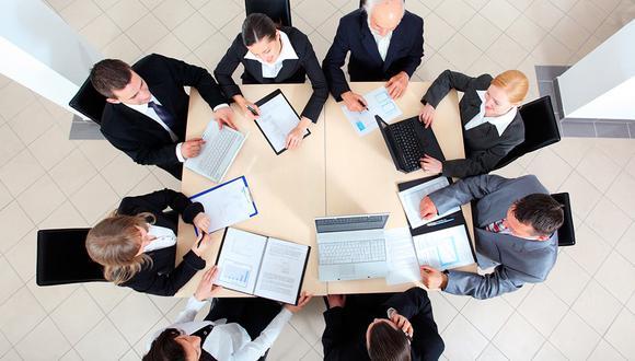 Los ejecutivos del mundo aún no se terminan de convencer por los emprendimientos sostenibles. (Foto: Difusión)