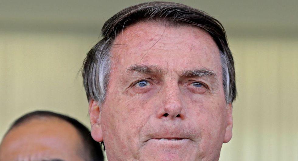 """Jair Bolsonaro pide que supermercados bajen precios de alimentos por """"patriotismo"""""""