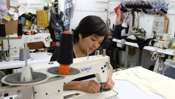Las beneficiadas serán las micro, pequeñas y medianas empresas (mipymes). (Foto: Andina)