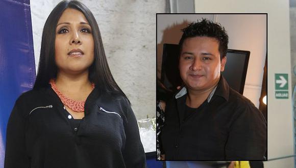 Tula Rodríguez arremetió contra Ronny García. (USI)