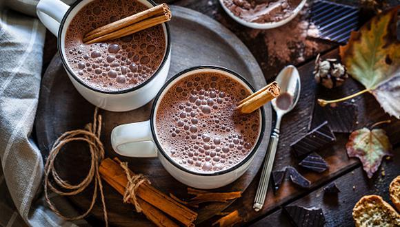 El chocolate, una bebida milenaria. (Getty)