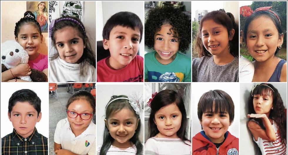 CORONAVIRUS: Un glosario infantil de la pandemia