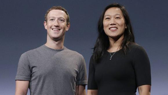 Mark Zuckerberg donará US$ 3,000 millones para erradicar enfermedades