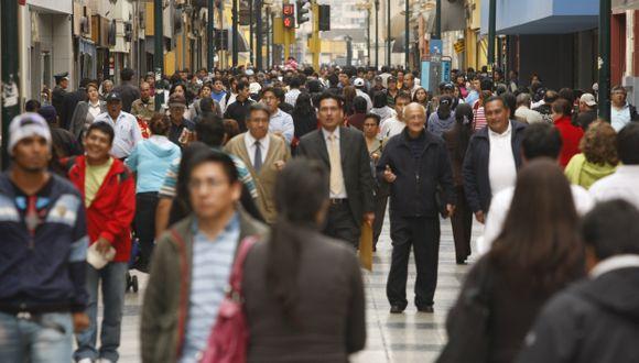 ¿AUMENTO DE SUELDO? Medida liberaría ingresos a los trabajadores que ganen hasta S/.3,257. (USI)