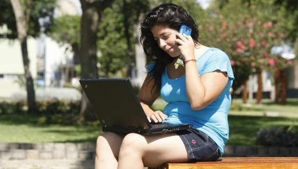 Beneficiará navegación en internet desde telefonos móviles. (USI)