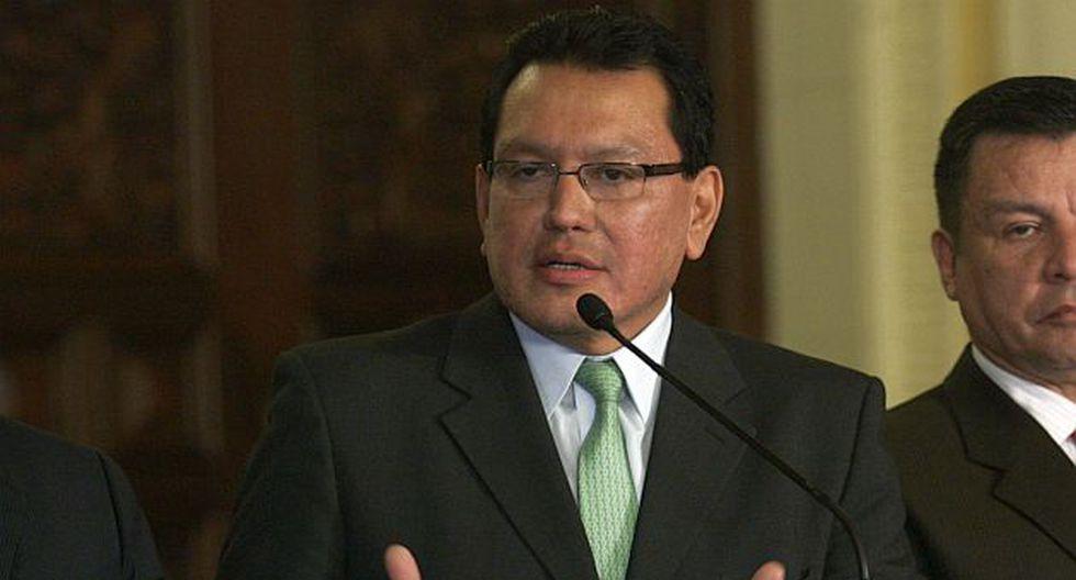Felix Moreno: Fiscalía formaliza investigación por presuntos actos de colusión desleal. (Perú21)