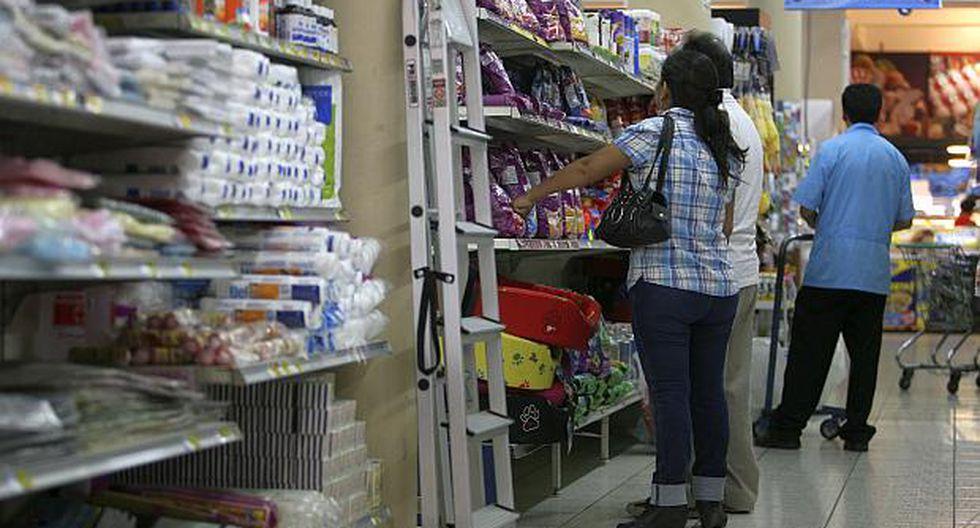 El sector retail minorista emplea a más de 108,000 peruanos. (Foto: GEC)