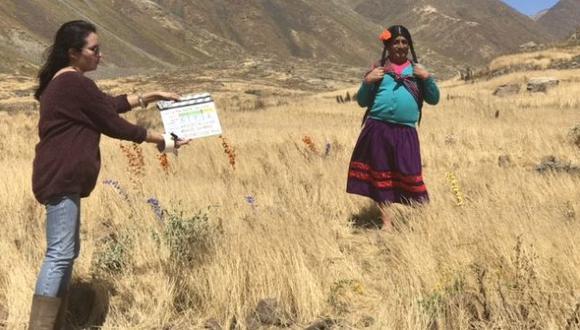 Película se estrenará el 23 de noviembre en las salas peruanas. (Big Bang Films Perú)
