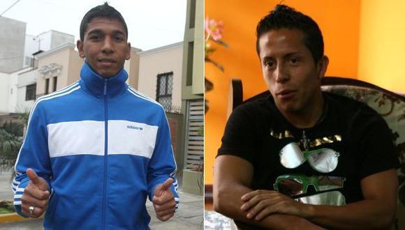 Merino dejó el Tolima. Mariño juega en la segunda división mexicana. (USI)