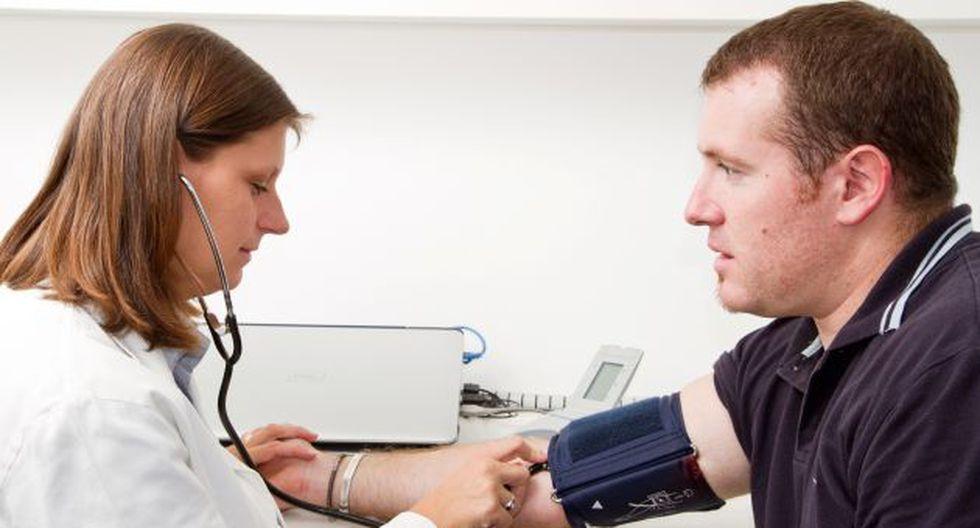 consecuencia de la hipertensión reseñas