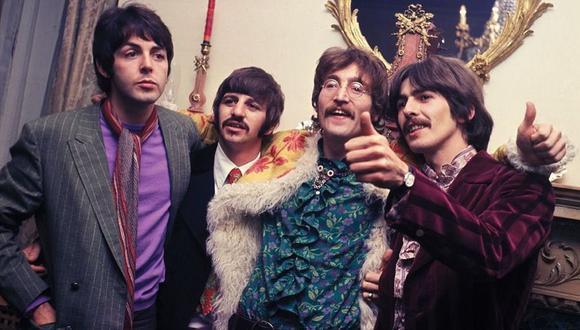 """Peter Jackson dirigirá un documental sobre la grabación del álbum """"Let it be"""" de The Beatles. (Foto: @thebeatles)"""