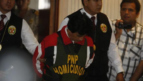 Se empeora la situación judicial del Doctor 'Muerte' (Mario Zapata)