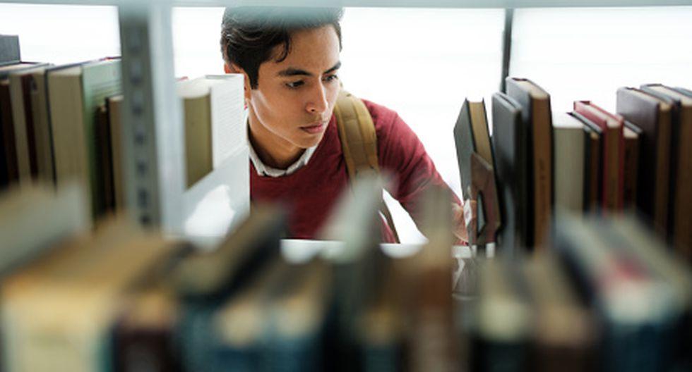 Estudiantes latinos (Foto: Getty)