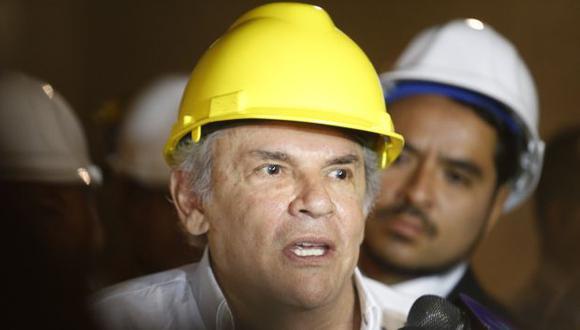 "Luis Castañeda: ""Será bien complicado recuperarse"", advirtió Urpi Torrado de Datum. (Perú21)"
