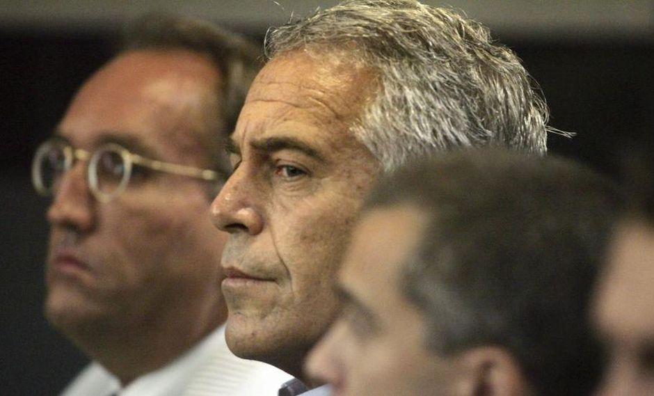 El financiero estadounidense, que se movía en poderosos círculos políticos, se suicidó, según las autoridades, el 10 de agosto en Nueva York. (Foto: AP)
