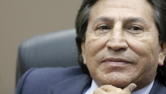 Alejandro Toledo podría ser incluido en el caso. (Perú21)