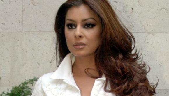 """Carrillo contó que el incómodo momento ocurrió en Broadway (Nueva York), donde trasladaron a las protagonistas de """"Palabra de mujer"""" para grabar la publicidad de la telenovela. (Foto: Televisa)"""