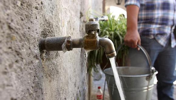 Las regiones del oriente presentan más carencias en cuanto a la cobertura de agua potable y saneamiento. (Foto: USI)