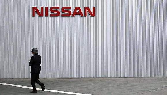 Nissan admitió falsificaciones en los controles de contaminación de sus vehículos fabricados en Japón. (Foto: Reuters)