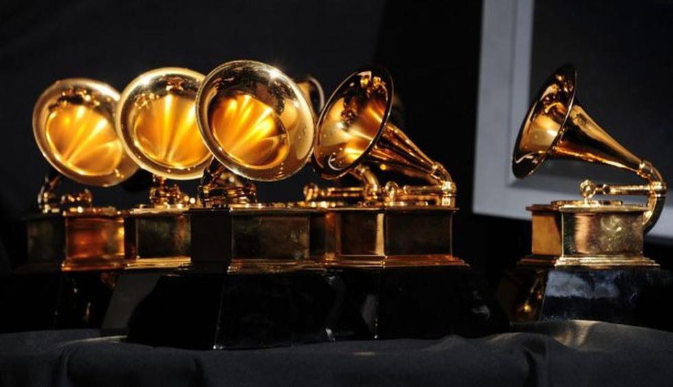 Amplían el número de nominados de las categorías principales de los Premios Grammy. (AFP)
