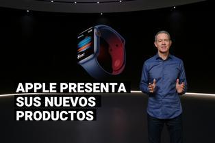 Nuevo Apple Watch 6 cuenta con la capacidad de medir el oxígeno en la sangre