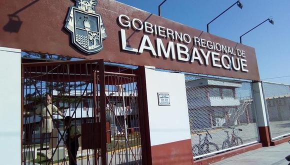 Lambayeque: gobierno regional pide que nuevo gabinete escuche sus demandas (Foto difusión).